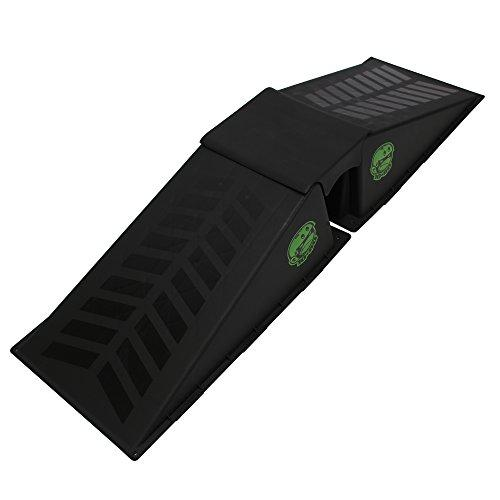 Electric Scooter Launch Ramp Set