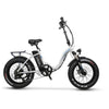 Image of EMOJO RAM Sport 48V/10.4Ah 750W Folding Fat Tire Electric Bike