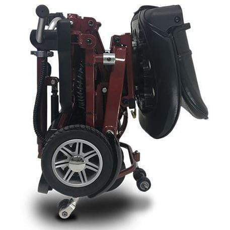 EV Rider MiniRider Folding Three Wheel Mobility Scooter