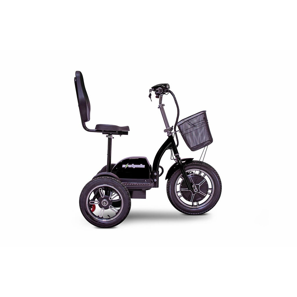 Ewheels EW-Big 48V 500W Three Wheel Mobility Scooter