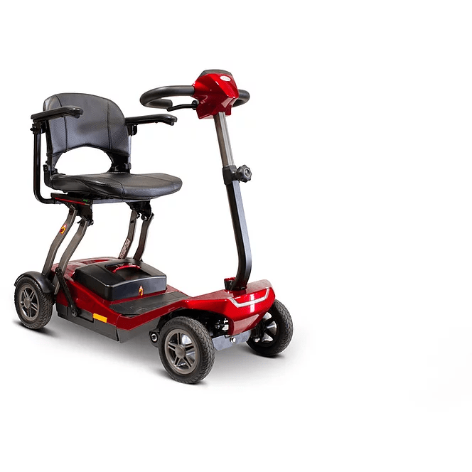 EWheels EW-REMO Four Wheel Folding Mobility Scooter