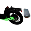 Image of Glide Cruisers Phantom 48V 2000 Watt Fat tire Electric Scooter F2
