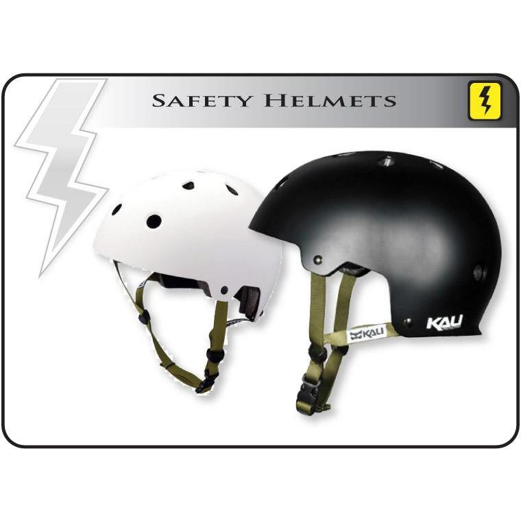 Glide Cruisers Safety Gear / Helmet