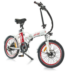Image of Greenbike Electric Motion Alpha Speed 36V/10.4Ah 250W Folding Electric Bike
