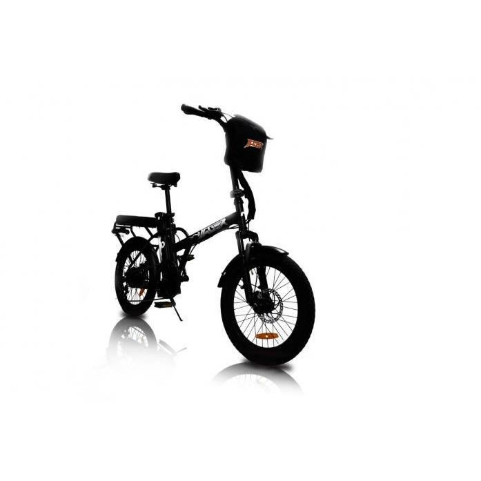 Green Bike Electric Motion Jager Dune 350Watts Folding E-Bike