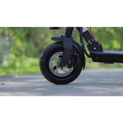Greenbike Electric Motion X3 48V/13Ah 500W Folding Electric Scooter