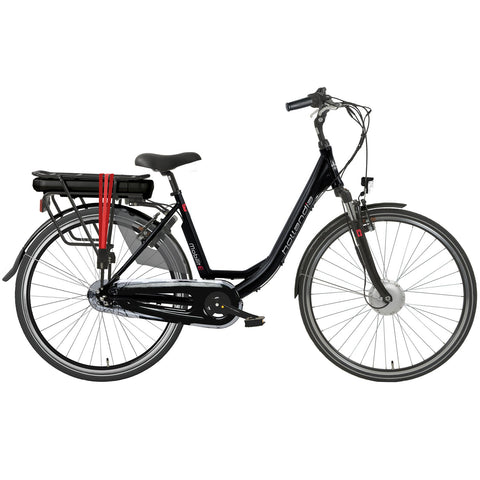 Hollandia Mobilit-E 36V 250W 700C Aluminum Electric Commuter Bike 1131