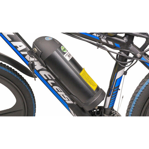 LANKELEISI 48V/10Ah 240W Electric Mountain Bike MX3.8