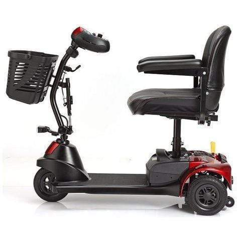 Merits Health Roadster Deluxe Three Wheel Mobility Scooter S731