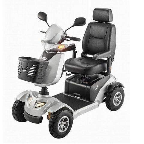 Merits Health Silverado Four Wheels Mobility Scooter S941A