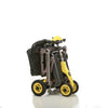 Image of Merits Health Yoga Four Wheel Mobility Scooter S542