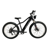 Micargi Steed 48V/11.6Ah 800W Fat Tire Electric Mountain Bike EB-STEED