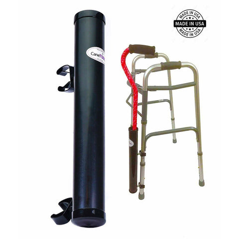Mobility Scooter Cane Holder