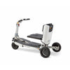 Image of Moving Life - ATTO Folding Portable Mobility Scooter