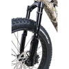 Image of Quietkat 2020 Apex 750W-1500W Fat Tire Electric Hunting Bike 20APX