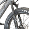 Image of Quietkat 2020 RidgeRunner 1000W Full Suspension Electric Mountain Bikes 20RDR10