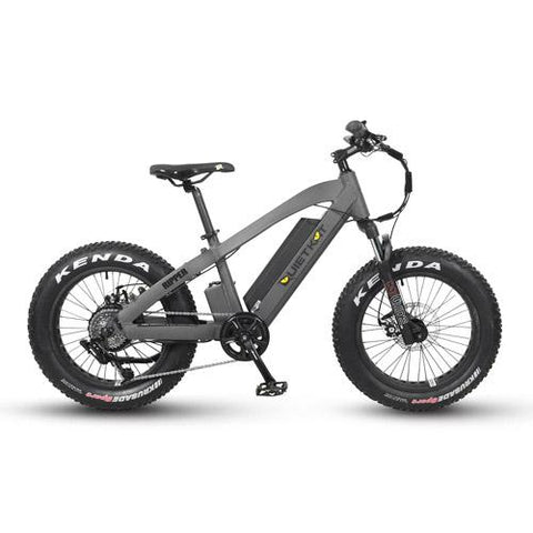 Quietkat 2020 Ripper 500W Fat Tire Electric Hunting Bike 20RIPSS