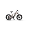 Image of Quietkat 2020 Ripper 500W Fat Tire Electric Hunting Bike 20RIPSS