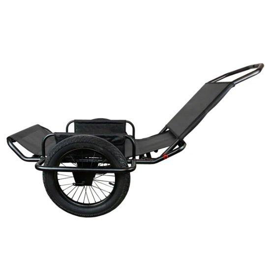 Rambo Aluminum Bike/Hand Cart Electric Bike Accessory R180
