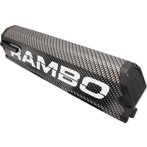Rambo Bikes 11.6Ah Spare Electric Bike Battery R136