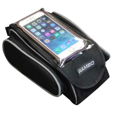 Rambo Bikes Cellphone Accessory Bag R153