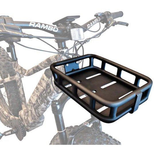 Rambo Front Luggage Rack for XP Electric Bike Accessory R152