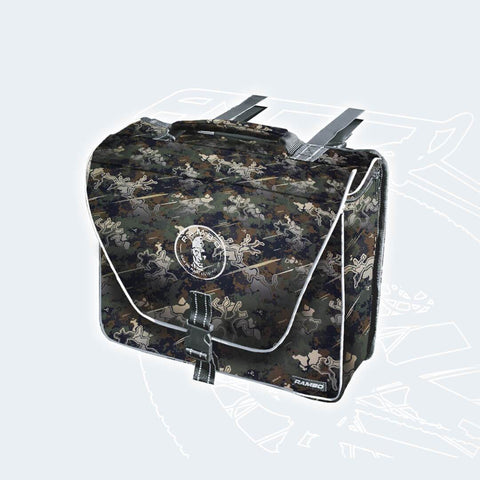 Rambo True Timber Viper Woodland Half Bag Accessory R159