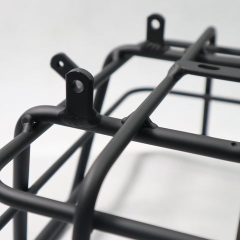 Revi Bikes Front Basket For Rebel EBikes
