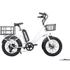 Image of Revi Bikes Rear Basket For Runabout EBikes