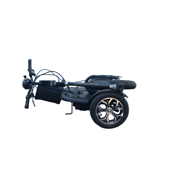 RMB Multi Point QR 48V 500W Electric Trike RMB-MP