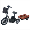 Image of RMB Multi Point QR 48V 500W Electric Trike RMB-MP