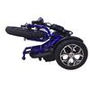 Image of RMB Protean 48V 500W Folding Electric Trike RMB-P
