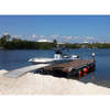 "Image of Roll-A-Ramp Boat 30"" Aluminum Ramp BP30"