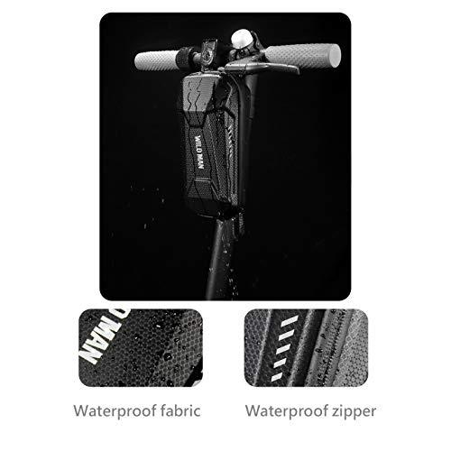 Scooter Handlebar Bag