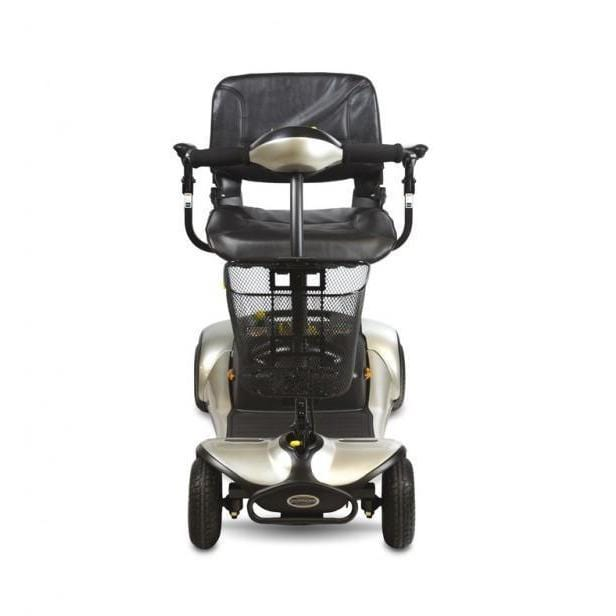 Shoprider Dasher 4 Four Wheel Mobility Scooter GK8
