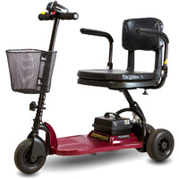 Shoprider Echo 3 12V/10Ah 3-Wheel Electric Scooter SL73