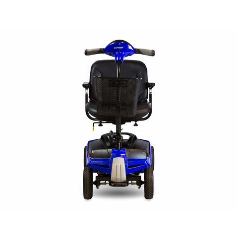 Shoprider Escape Four Wheel Mobility Scooter 7A