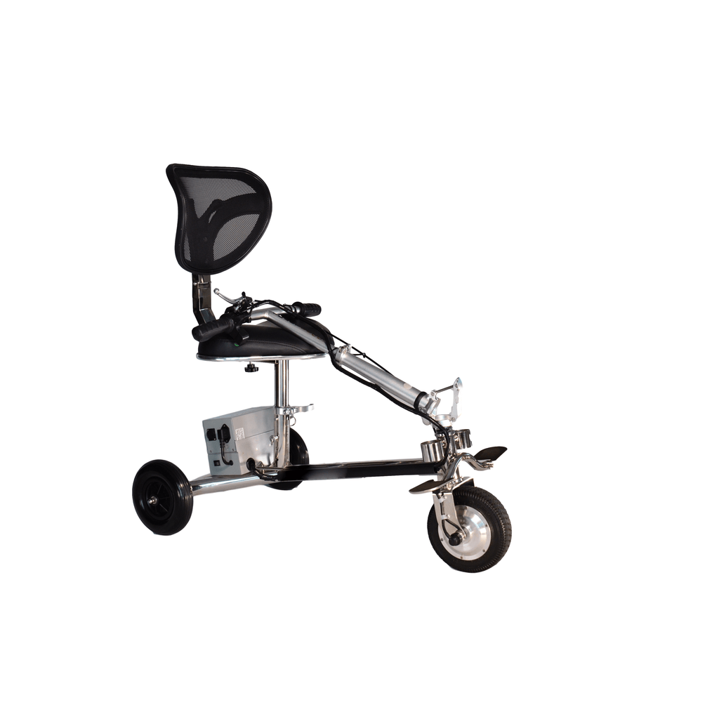 SmartScoot Portable Travel Scooter