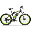 Image of Tiger Mountain Industrial 48V/17Ah 1000W Fat Tire Electric Bike XF660