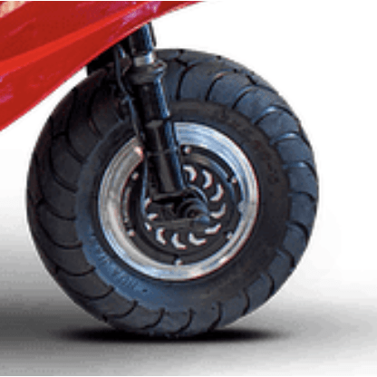 Tire for EW-19 Sporty
