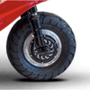 Image of Tire for EW-19 Sporty