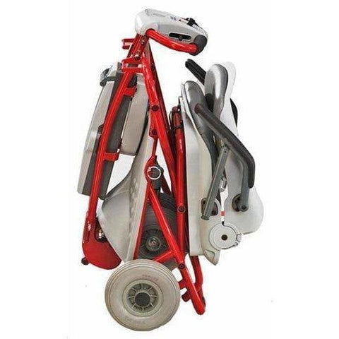 Tzora Classic Folding Four Wheel Mobility Scooter ESUS105
