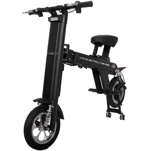 V&D Go-Bike M2 36V/11Ah 350W Folding Electric Scooter