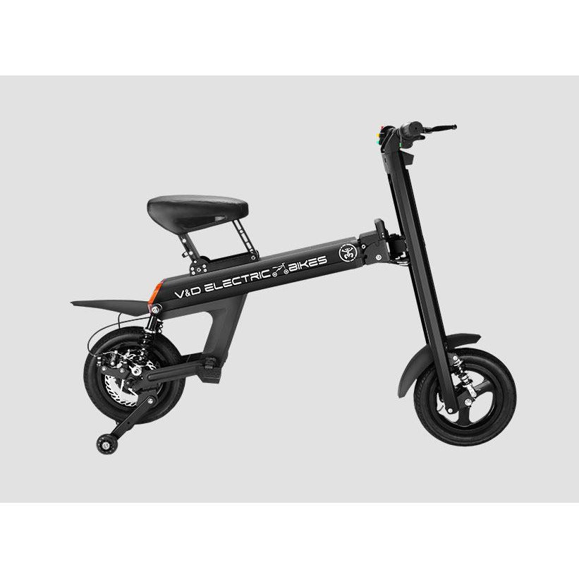 V&D Go-Bike M2 36V/11Ah 350W Folding Electric Scooter M2