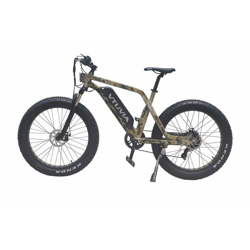 Vtuvia SN100 36V/10Ah 350W Fat Tire Electric Mountain Bike