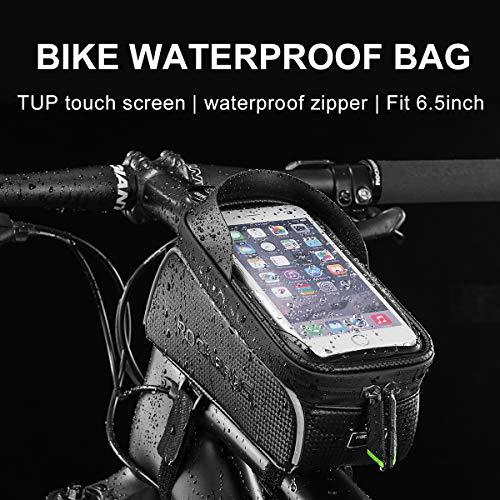 Waterproof Bike Phone Mount T