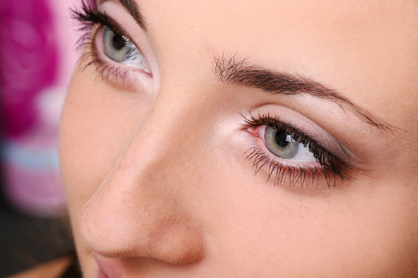 Tips to Maintain EyeLash Extensions