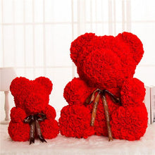 Load image into Gallery viewer, Buy Red Rose Bear