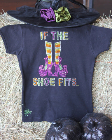 If The Shoe Fits T-Shirt