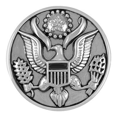 American Eagle Crest